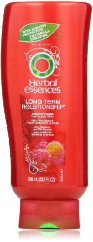 Herbal Essences Long Term Relationship Hair Conditioner For Long Hair 23.7 Fl Oz (Pack of 3) ()