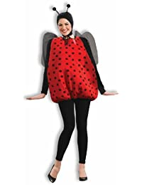 Forum Women's Lady Bug Costume
