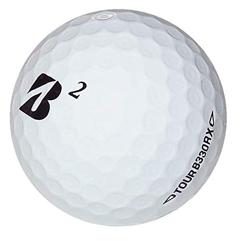 (Bridgestone B330-RX Refurbished Golf Balls (Pack of 36 Balls))