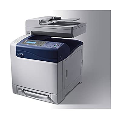 Xerox WorkCentre 6505/N Color Multifunction Printer from Xerox