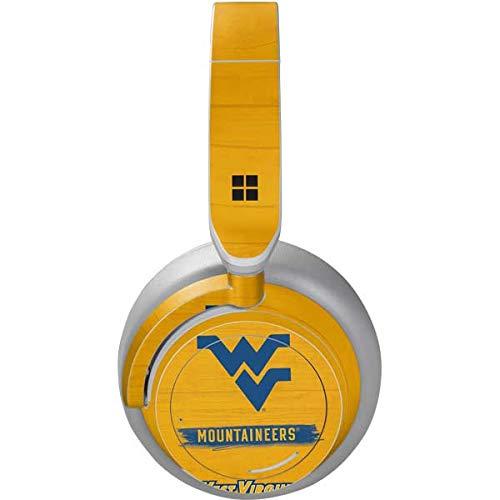 Mountaineers Headphones, West Virginia Mountaineers