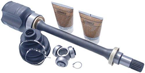 4303032040 - Inner CV Joint Right 23X35X20 For Toyota - Febest - Mrs Toyota 2005 Carbon