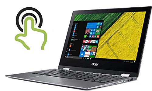 🥇 Acer High Performance Spin 11.6in FHD IPS 1920 x 1080 Multi-Touch Laptop