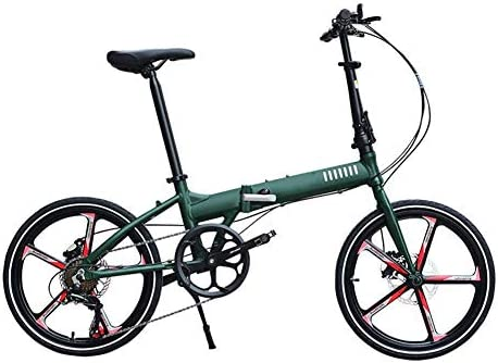 Kiyte Bicicleta Urbana de 7 Velocidades, Bicicletas de Freno de ...