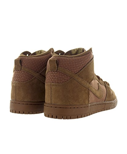 Brown Men Ale Brown Ale Dunk NIKE Brown Sb tr Premium Yellow Yellow s High Skateboarding zI77qPv