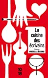 La cuisine des écrivains