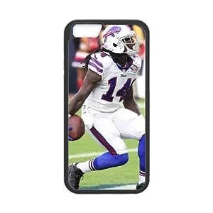 Buffalo Bills iPhone 6 4.7 Inch Cell Phone Case Black 218y3-179582
