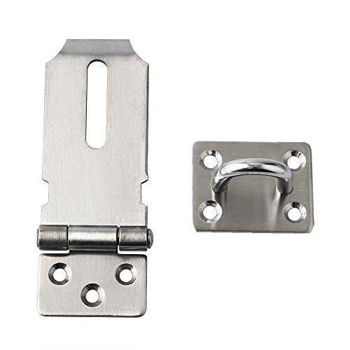 Lock Clasp - 7