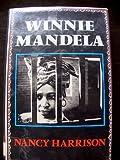 Winnie Mandela, Nancy Harrison, 0807611492