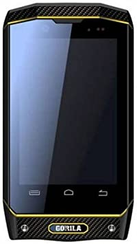 Bravus Mini Gorila 2 - Teléfono Resistente (Android, MTK6572A 1.2 ...