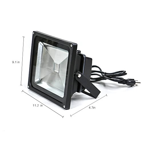 Outlet yql outdoor blacklighthigh power 50w uv led flood light for outlet yql outdoor blacklighthigh power 50w uv led flood light for dj disco club aloadofball Images