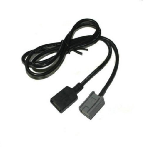USB Cable Adapter OR Honda Vehicles Adapter for Honda Civic/Accord/Jazz/CR-V