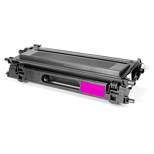 GLB Premium Quality High Yield Remanufactured Brother TN110 Toner Cartridges Color Set (Cyan , Yellow , Magenta ) Photo #4
