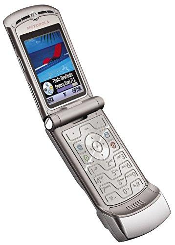 motorola flip phone. amazon.com: verizon wireless motorola razr v3m - silver: cell phones \u0026 accessories flip phone o