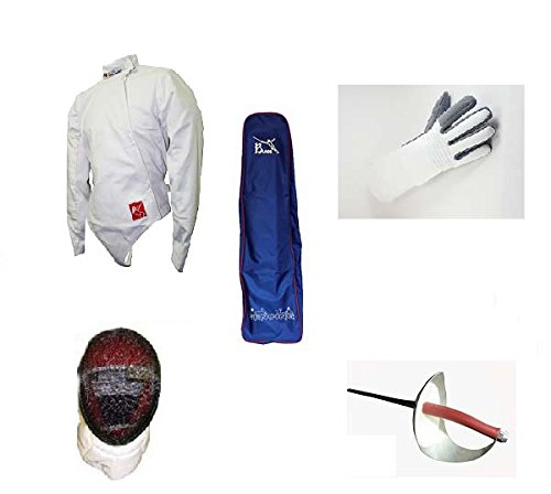 Top 50 Fencing Training Equipment