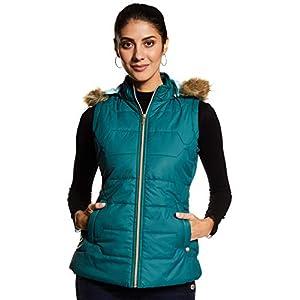 Duke Women's Jacket (SDZ6616PeacockXXL_Peacock_2XL)