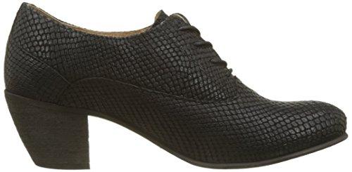 Kicker Damen Oxford Bohemix Noir (noir)