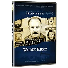 Witch Hunt DVD