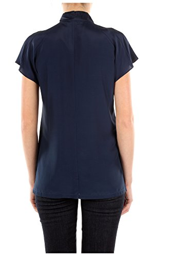 Camisas Prada Mujer Viscose Baltico 240610BALTICO Azul 38