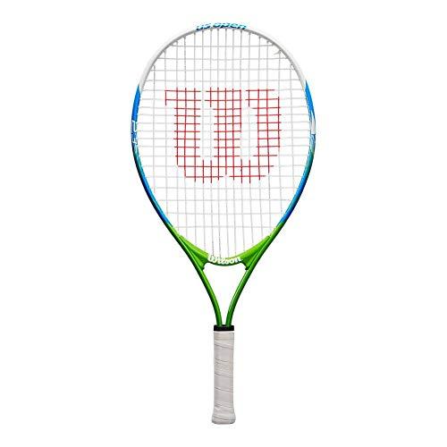 Wilson U.S.Open 23 Tennis Racket ()