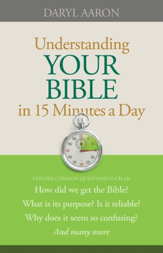 Understanding Your Bible Minutes Day ebook product image