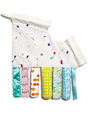 Lovevery Sensory Strands, Perfect Play Gym Add-on by