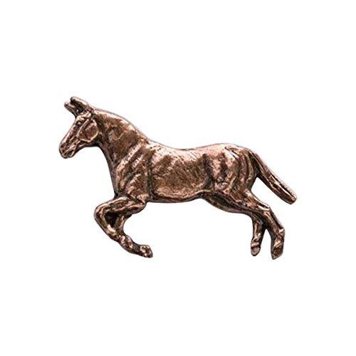 Cuivre ~ Mule Full Body ~ Pin's (épinglette/Broche ~ mc126