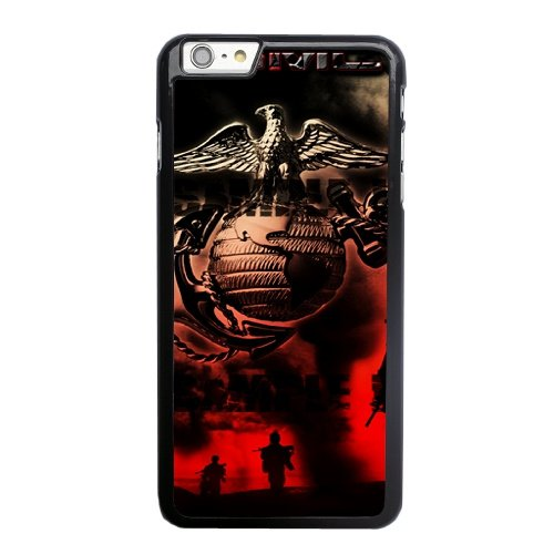 Coque,Apple Coque iphone 6 6S (4.7 pouce) Case Coque, Marine Corps Traditions Phone Case Cover for Apple Coque iphone 6 6S (4.7 pouce) Noir Plastic Ultra Slim Cover Case Cover