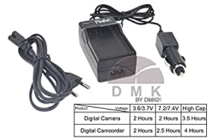 KLIC-7000 Battery Charger For Kodak LS755 LS4330 M590