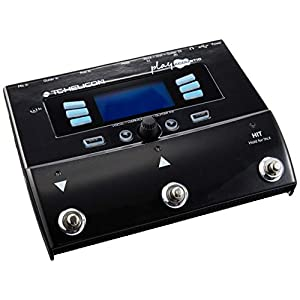 TC Helicon Play Acoustic Vocal Effects Proces...