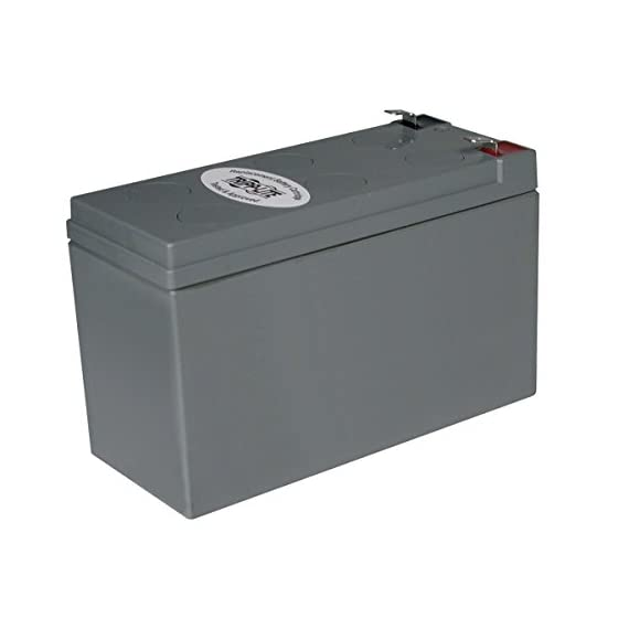Tripp Lite RBC51 Replacement Battery Cartridge for Select Tripp Lite and Other Major UPS Brands 1 12-volt UPS replacement battery cartridge Compatible with a variety of UPS brands Restores or enhances runtimes of all UPS systems exhibiting reduced power failure runtime