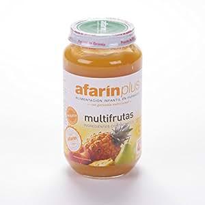 AFARIN PLUS MULTIFRUTAS 250 G