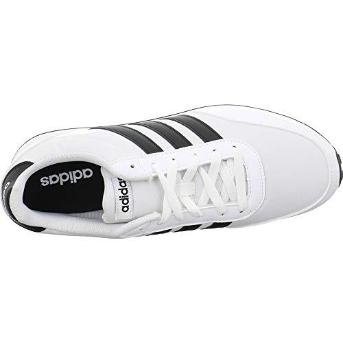 Zapatillas Hombre de Negbás para Ftwbla Blanco 0 Negbás Racer V 000 2 Deporte adidas SgCRnR