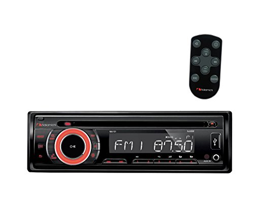 Nakamichi NA101 CD receiver for sale  Delivered anywhere in USA