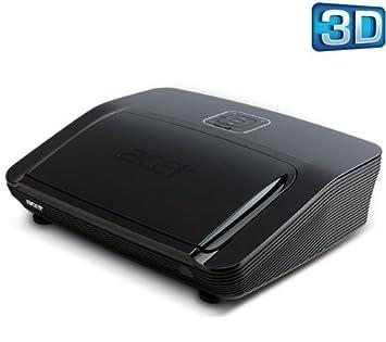Vídeo proyector 3D U5200: Amazon.es: Electrónica