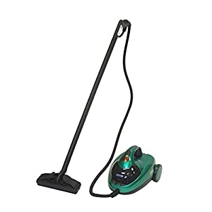 BISSELL BigGreen Commercial BGST500T Hercules Vapor Scrub Steam Cleaner