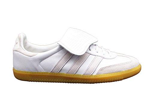 adidas Sneakers Samba Recon LT Bianco-Beige B75903 (41-1-3 - Bianco) Paquete De Cuenta Atrás El Envío Libre Aclaramiento Baúl Finishline Sast Venta En Línea KNBvBj5