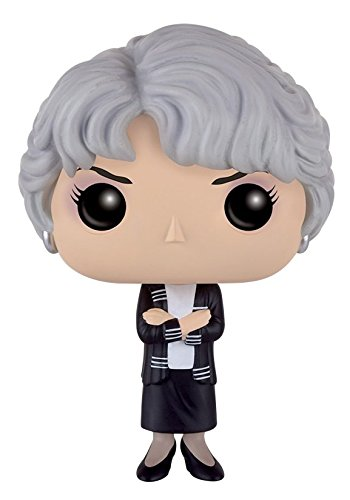 Funko POP TV: Golden Girls Dorothy Action Figure