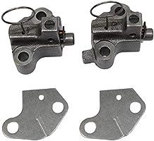 TK5047E Timing Chain Kit For Jeep Grand Cherokee 1999-2004,1Dodge Ram 1500 Dakota Durango Fit 53021170AA 53021021 53020938 53021393AA 53020679 53020680 53020778 9-0393S TK1100 TCS30400 SL1000//DOICOO