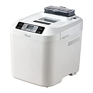 Rosewill RHBM-15001 2-Pound Programmable Rapid Bake Bread Maker – I finally bought this one and I am so happy with this product
