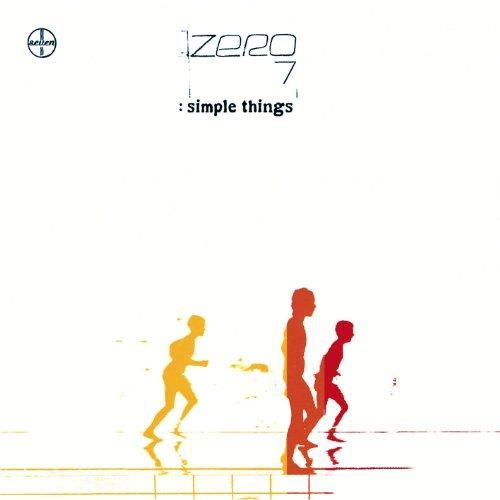 Zero 7 - Loungin
