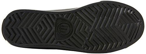 Mtng Zapatillas Para Negropiso Negro De Deporte canvas Emi Negro Mujer O65xqrOw