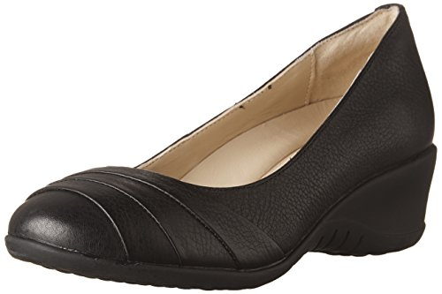Hush Puppies Women's Odell Black Jalaina AxFwBF0qnR