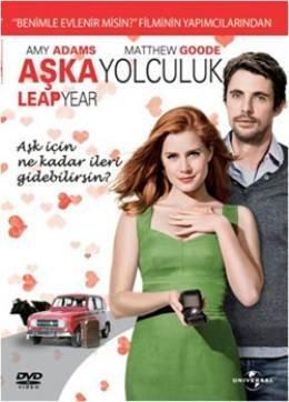 Leap Year Aska Yolculuk By Amy Adams Amazonde Amy Adams Anand