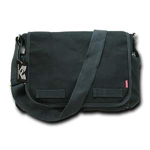 Amazon.com  Rapiddominance Classic Military Messenger Bags 38b2bf853dd