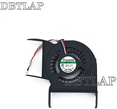 DBTLAP CPU Fan Compatible for Samsung NP550 NP550P5C NP550P7C KSB0805HB BA81-16653A Laptop CPU Fan