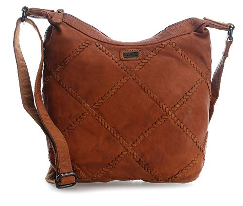 Spikes Cognac amp; Orleans Bag Sparrow Crossbody pwAPnpqv