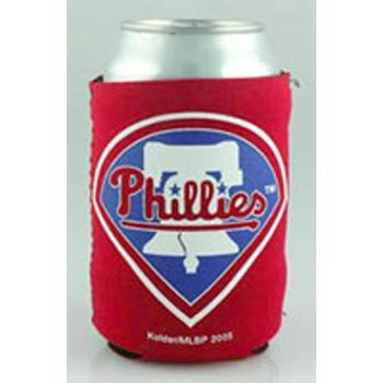 - Philadelphia Phillies Kaddy Can Holder