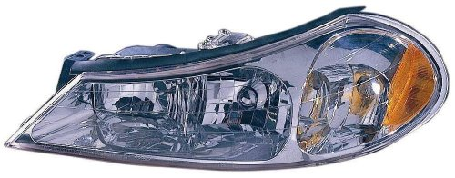 Depo 331-1170L-AS Mercury Mystique Driver Side Replacement Headlight Assembly