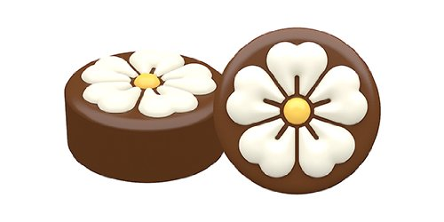 Chocolate Covered Cherry Mold - 5